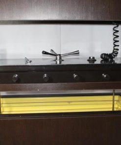 صندوق زیر ویترینی سوپر آلیاژی