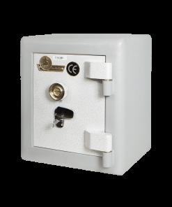 صندوق سبک ۷۵K قفل کلیدی کاوه